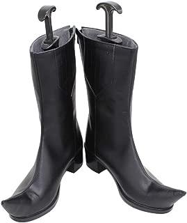 Phantom Thieves of Hearts Ren Amamiya Shujinko Cosplay Shoes Boots X002