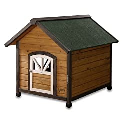 Doggy-Den-Dog-House