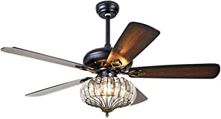 Best wood ceiling fan with light Reviews