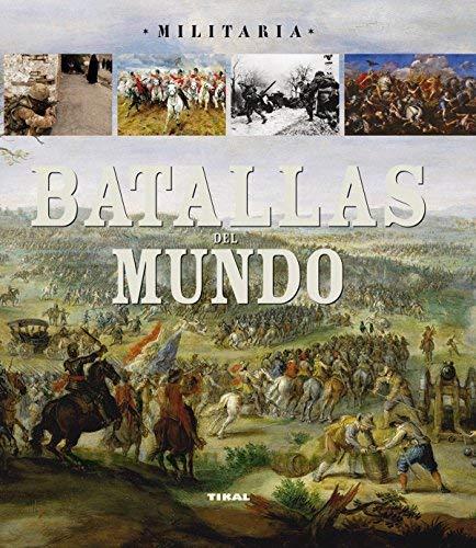 Batallas del mundo by Paolo ;