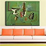 Maler berühmte Leinwand Malerei Wandbild Leinwand dekorative Malerei Wohnzimmer...