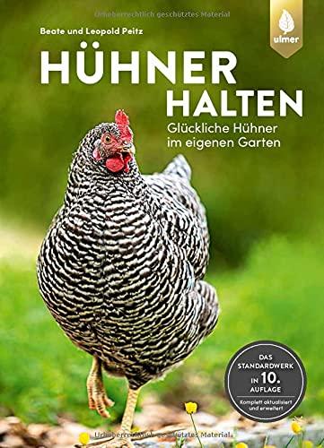 Hühner halten: Glückliche Hühner im eigenen Garten
