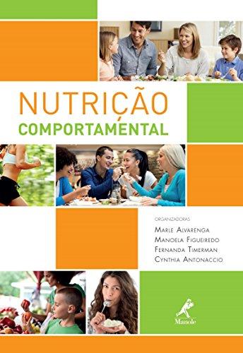 Nutrição Comportamental (Portuguese Edition)