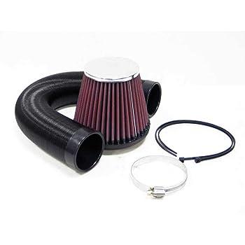 K/&N 57-0688 Performance Intake Kit K/&N Engineering