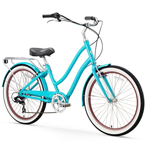 sixthreezero 630181 EVRYjourney Women's 7-Speed...
