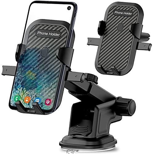 Car Phone Mount Holder for Moto G Power/G Stylus 2020 2021,G Play,G7...