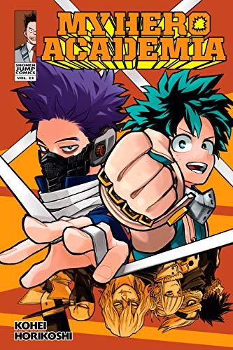 My Hero Academia, Vol. 23: Our Brawl (English Edition)