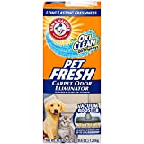 Arm & Hammer Carpet & Room Pet Fresh Odor Eliminator - 42.6 oz