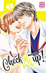 Check me up, tome 7 par Enjoji