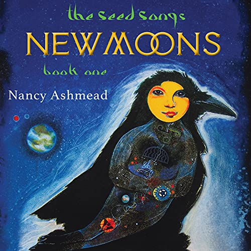 New Moons Audiobook By Nancy Ashmead cover art