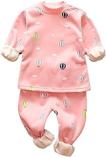 30b37b30079e2 KUKICAT Pyjamas Enfants Service à Domicile de Pull Imprimé