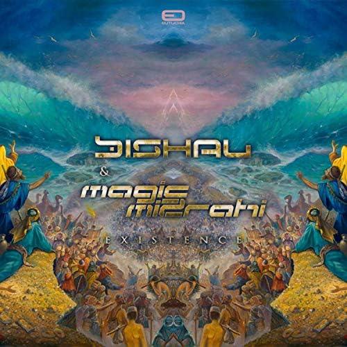Kishal & Magic Mizrahi