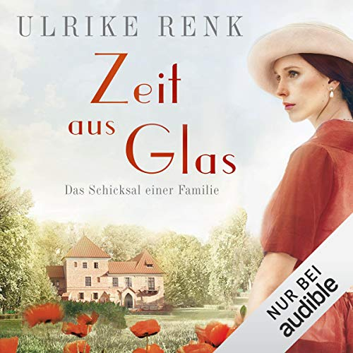 Zeit aus Glas audiobook cover art