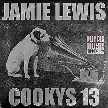 Cookys 13 (Jamie Lewis Full Poem Mix)