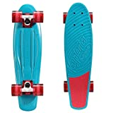 Kryptonics Original Torpedo 22.5' Skateboard