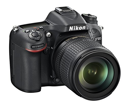 Nikon D7100 (24.71 Megapixel (3.2 Zoll Display))