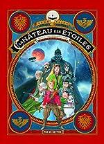 Château des Etoiles (le) Tome 3 les Chevaliers de Mars de Patrick Pion