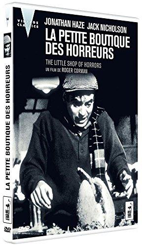 La Petite boutique des horreurs [Francia] [DVD]