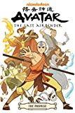 Avatar: The Last Airbender--The Promise Omnibus (English Edition)