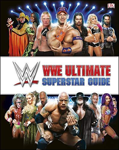WWE Ultimate...