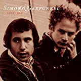 Live 1969 von Simon & Garfunkel