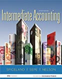 Intermediate Accounting with Annual Report ; CNCT+