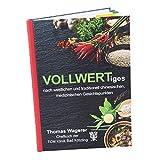 TCM - Libro de recetas, medicina tradicional china del cocinero de la línea TCM en el baño Kötzting, 5 elementos recetas