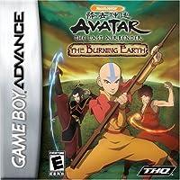 Avatar: The Burning Earth (輸入版)