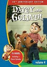 Davey and Goliath: Volume 4