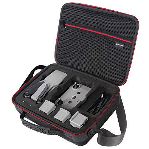 Smatree Tragetasche Kompatibel mit DJI Mavic Air 2 und DJI Remote Controller (Drohne und Zubehör sind Nicht im Lieferumfang Enthalten)