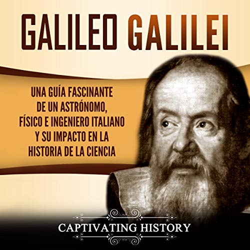 Galileo Galilei cover art