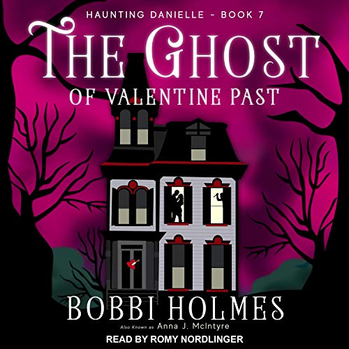 Couverture de The Ghost of Valentine Past