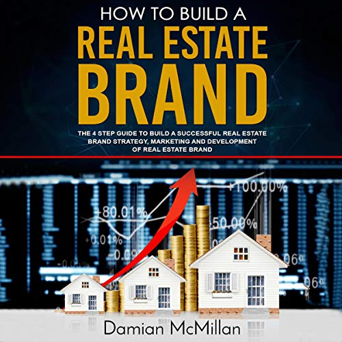 How to Build a Real Estate Brand cover art