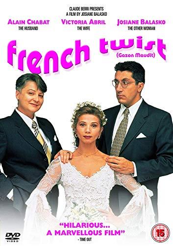 French Twist (Gazon Maudit) DVD [Reino Unido]