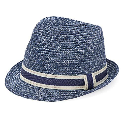 Oxbow N1egam - Sombrero para Hombre, Hombre, Sombrero, N1EGAM, Azul, Talla única