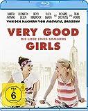 BD Very Good Girls-Die Liebe eines Sommers (Blu-Ray) (Verkauf) [Import]