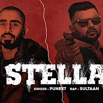 STELLA (feat. SULTAAN)