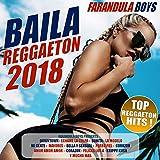 BAILA REGGAETON 2018
