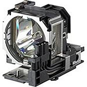 LV-7490 Canon Projector Lamp Replacement Projector Lamp Assembly with Genuine Original Philips UHP Bulb Inside.