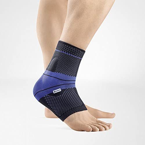 store Bauerfeind - MalleoTrain Ankle OFFicial Brace Stabilize Support Helps