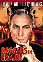 Beggars in Ermine (DVD) (1934) (All Regions) (NTSC) (US Import)