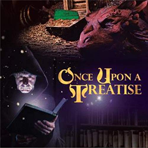 Once upon a Treatise cover art