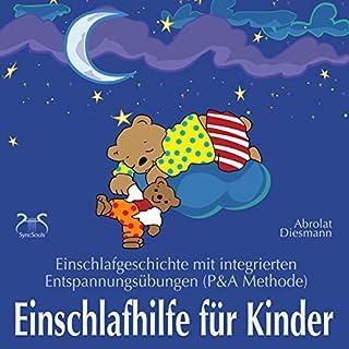 Einschlafhilfe für Kinder Titelbild