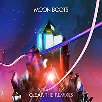 Clear (The Remixes)