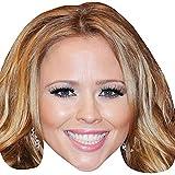 Photo de Kimberley Walsh Masques de celebrites