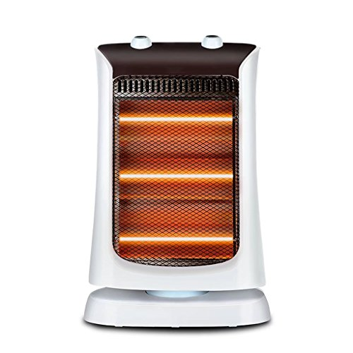 Small Solar Heater Heater Energy Saving Household Heaters Shaking His Head Desktop Power-Saving Heating Stove Roast XXPP