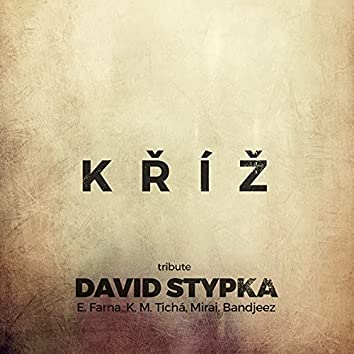 Kříž (Tribute David Stypka) (Live)