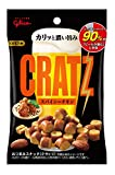 江崎グリコ クラッツ&ltスパイシ-チキン&gt 42g ×10個