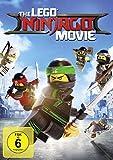 The Lego Ninjago Movie [Alemania] [DVD]