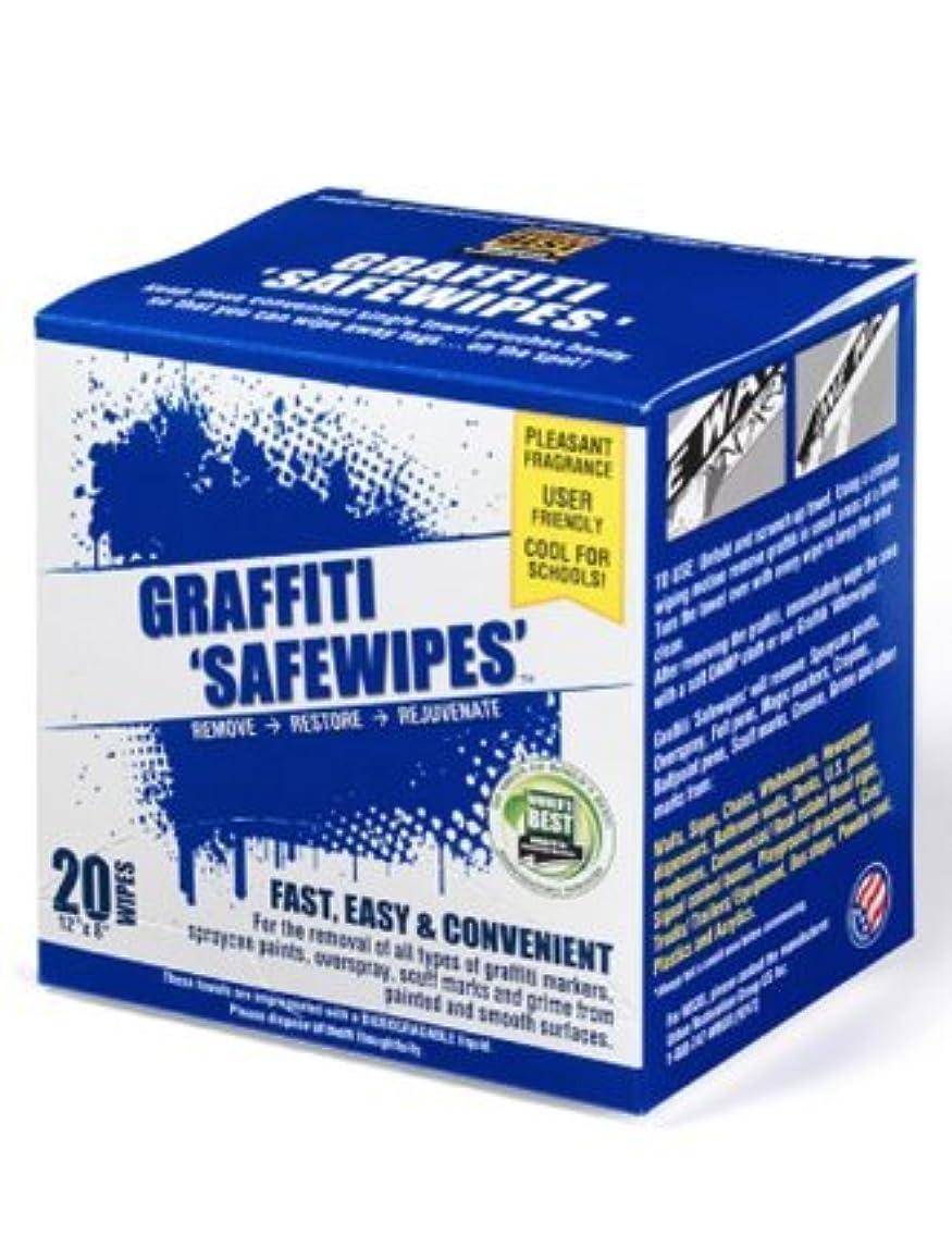 Graffiti Safewipes ksvio51813926495